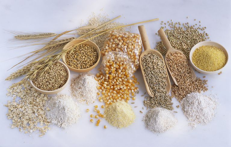 insoluble dietary fiber