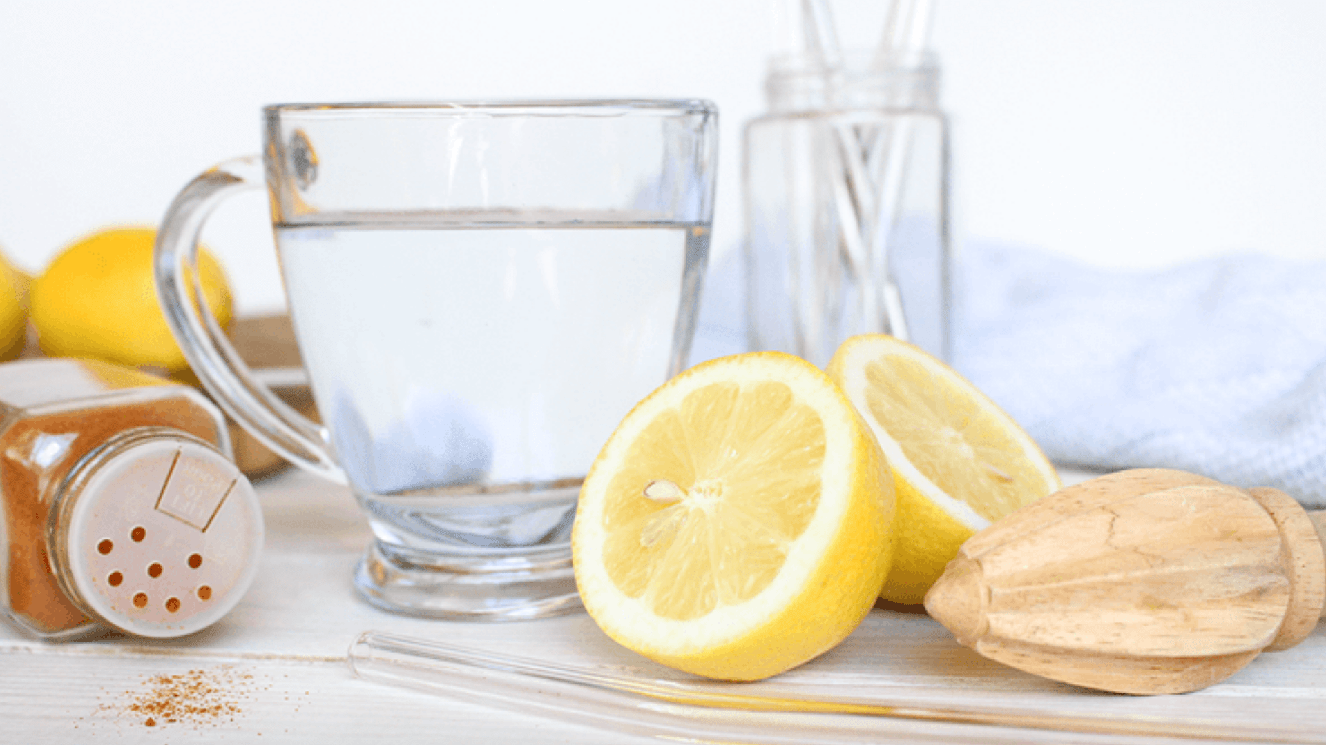lime pepper honey water mix