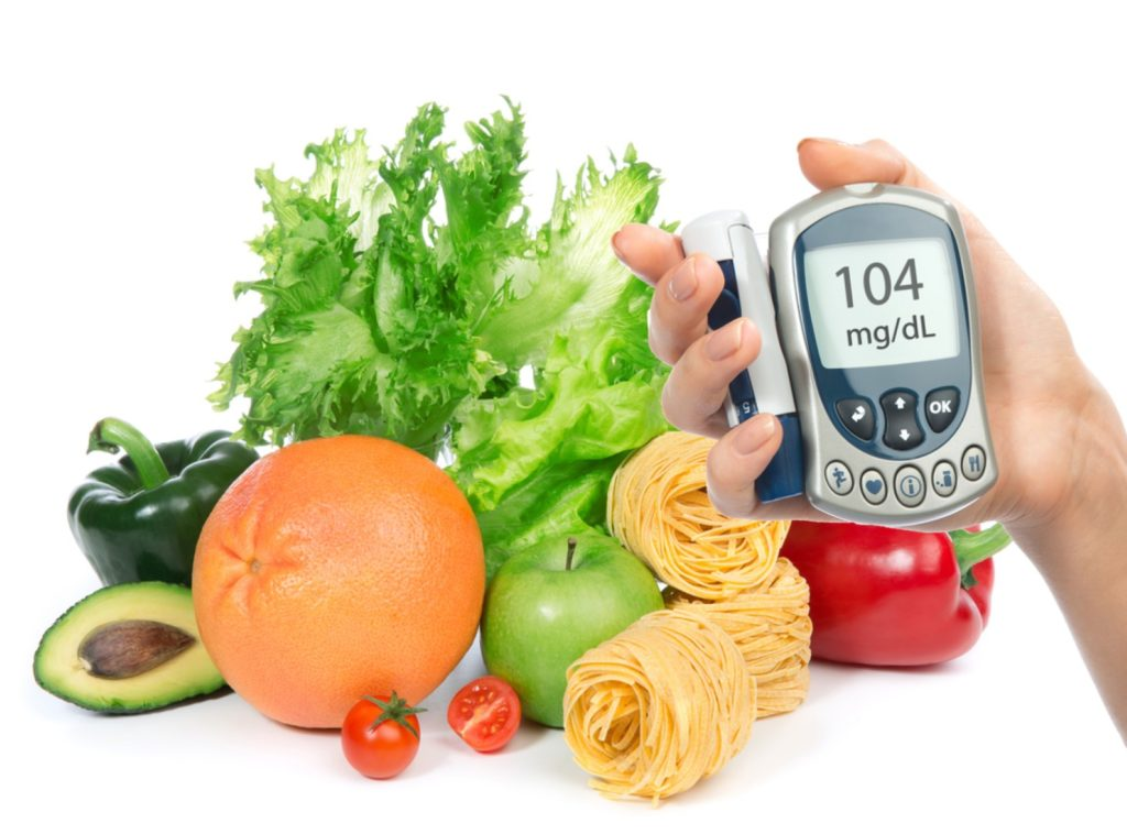 carbohydrates in diabetes
